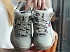 Жіночі кросівки Fila Concours Low 96 Beige, фото 5