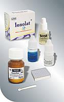 Ионолат (Ionolat) Цемент стеклоиономерный 20г. + 15 мл.