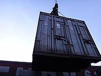 3-х футовый контейнер, на продажу, без посредников