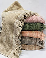 Банные полотенца Бахрома, фото 1