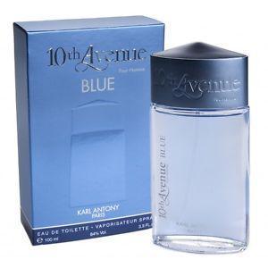 "Туалетна вода Karl Antony 10th Avenue ""Blue"""