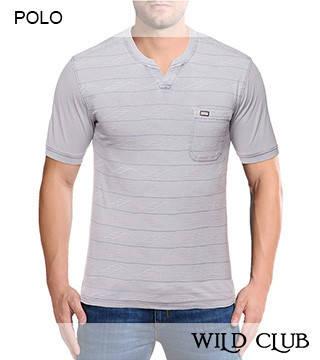 Рубашки - поло Wild Club 87021, фото 2