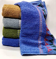 Банные полотенца Ромб, фото 1