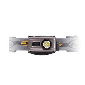 Фонарь для туризма с креплением на голову Fenix HL22 ( 1*AA,  120 Люмен) Желтый, фото 2
