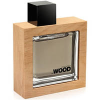 Парфюмерия мужская Dsquared2 Туалетная вода He Wood EDT 100 ml