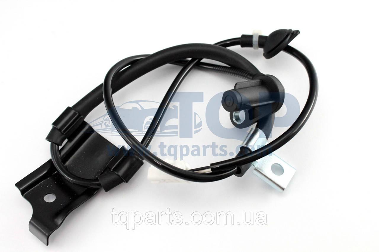 Датчик АБС (ABS) зад. прав. 89545-0T011, 895450T011, Toyota Venza 09- (Тойота Венза)