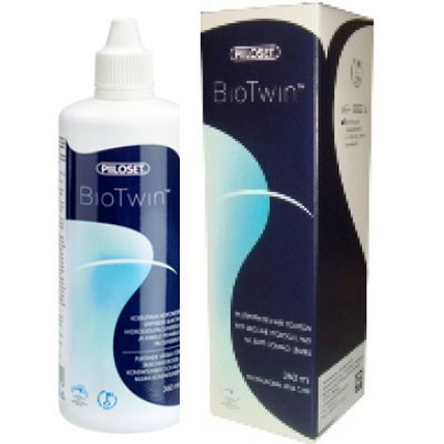 Раствор для контактных линз BioTwin 360 ml Доставка бесплатная