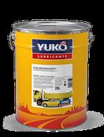Минеральное трансмиссионное масло YUKO ТАп-15В (GL-3, SAE-90) 5л