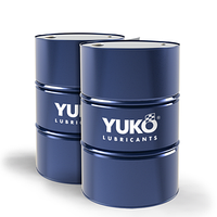 Масло гидравлическое YUKO ВМГЗ (HV 15) 20л