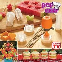 Прибор для карвинга Pop Chef