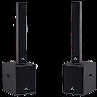 Активный комплект акустики Alex Audio VS-815