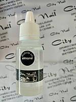 Масло ароматное для кутикулы миндаль CityNail 30 мл