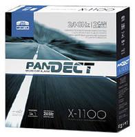 Автомобильная охранная система Pandect X-1100