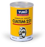 Комплексная смазка YUKO ЦИАТИМ-221 0,8кг