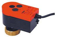 Электропривод для трехходовых клапанов с позиционером. С трехпозиционным управлением, 230 V
