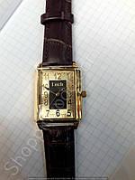 Часы механические Luch 116245 с арабскими цифрами мужские прямоугольные Беларусь