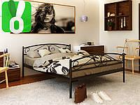 Металлическая кровать Верона-2 (Verona-2) Метакам