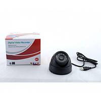 Камера видеонаблюдения внутренняя цветная Digital Camera GTM 349 USB
