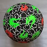 Мяч для уличного футбола SELECT MONTA STREET MATCH (размер 4.5), фото 4