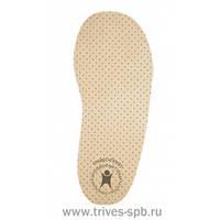 Стельки ортопедические детские кожа  ТРИВЕС СТ-169