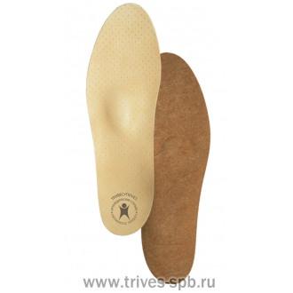 Стельки ортопедические для закрытой обуви Тривес СТ-102
