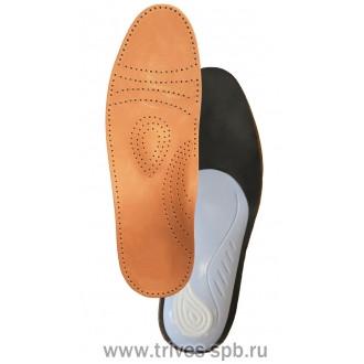 Стельки ортопедические для закрытой обуви Тривес СТ-104