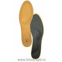 Стельки ортопедические мягкие (кожа) Тривес СТ-130
