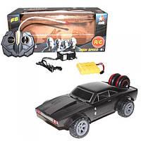 Машина на радиоуправлении GTM Форсаж: Dodge Charger