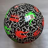 Мяч для уличного футбола SELECT MONTA STREET MATCH (размер 4.5), фото 6