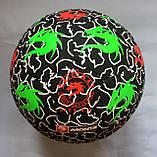 Мяч для уличного футбола SELECT MONTA STREET MATCH (размер 4.5), фото 7