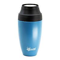 Термостакан Cheeki Coffee Mugs Leak Proof Topaz (350 мл), фото 1