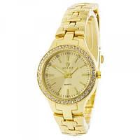 Часы Rolex SSBN-1020-0620 Золотые (M2)