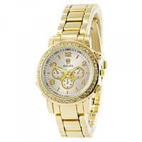 Часы Rolex SSBN-1020-0622 Золотые (M2)