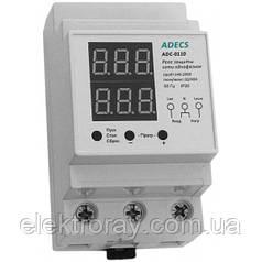 Реле защиты Adecs ADC-0110-32 32А однофазное