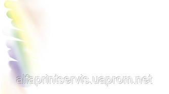 Галерея бумаги, Визитки 216 гр, уп/20 Pryzmat