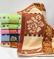 Полотенца для лица Роза, фото 1