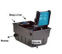Фильтр механической и биологической очистки Biotec Screenmatic