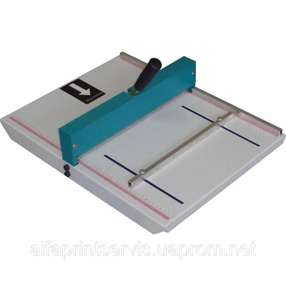 Биговка для бумаги XDD-10.