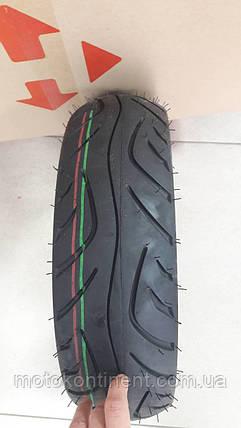 Шина на скутер 110/90-13 DURO DM1060 передняя/задняя, фото 2
