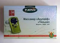 Массажер для рефлексотерапии СУ-ДЖОК Акулайф