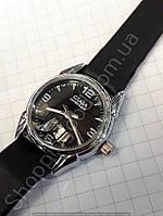 Женские часы Слава Созвездие 116254 механические серебристые круглые диаметр 28мм