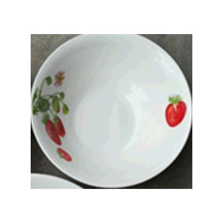 Салатник 17,5см Milika Strawberry M0651-CG003-7-6