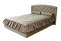 Кровать Шик-Галичина Анастасия без матраса, фото 1