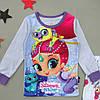 Пижама Shimmer and Shine для девочки., фото 3