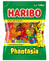 Желейные конфеты Haribo  Phantasia (фантазия) Германия 200г