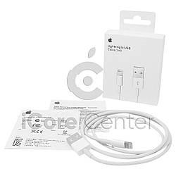 Oригинальная зарядка для айфон iphone 5 -10(X)