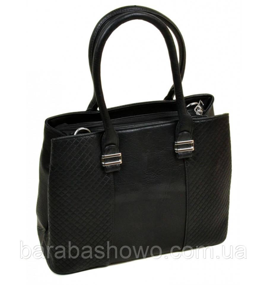 Сумка Женская Классическая иск-кожа 08-5 15194 blue, сумка элегантная, сумка для  прогулок