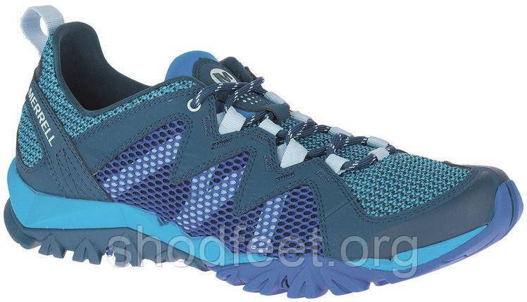 Мужские кроссовки Merrell Tetrex Rapid Crest J12857