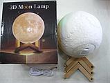 Сенсорна місяць RV6 3D, фото 2