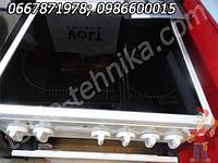 Новая Электрическая плита MORA MEC52101 FW,  аналог стеклокерамической плиты Gorenje